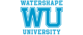 WU Badge of Brett Holland Luxury Pools, Spas and Waterscape Specialist