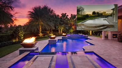 Holland Aquatics Luxury Pools, Spas and Waterscape Specialists